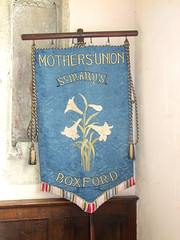 Mothers' Union St Mary's Boxford