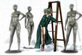 "THEMA Gemstone Issue ""Emerald"""