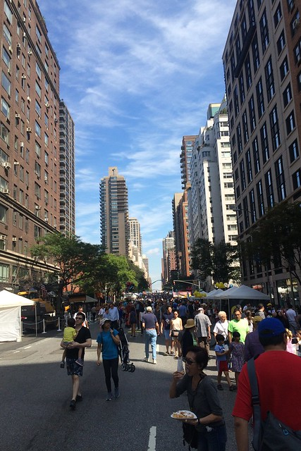 月, 2015-09-14 01:12 - Third Avenue Street Fair
