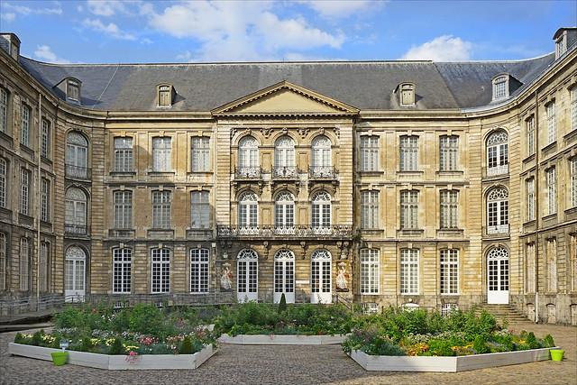 Le musée des beaux-arts d'Arras