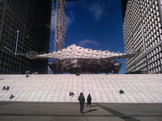 La Defense | by S I C A N I A