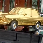 golden DAF, eindhoven