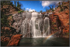 McKenzie Falls, Grampians National Park
