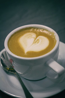 Cappuccino | by _dChris