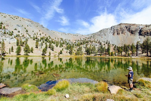 Deadfall Lakes And Mount Eddy Hike | by throgers