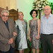 Casamento de Ana Carolina e Werner Rizk -  Lareira
