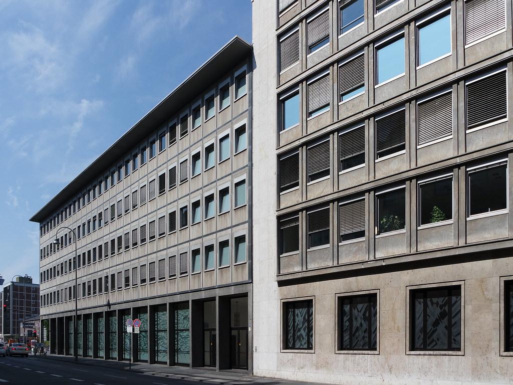 Commerzbank Unter Sachsenhausen