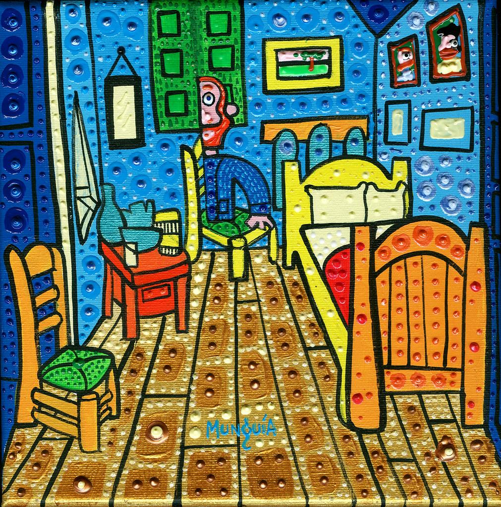 El Cuarto de Van Gogh \