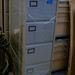 New four drawer filing cabinet