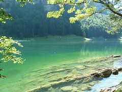 2015.08.30 ¦ 12.44.39 ¦ 2015.08.29-01 ¦ Wandertour Mit Mutter - Wasserauen - Seealpsee  - Schwende AI