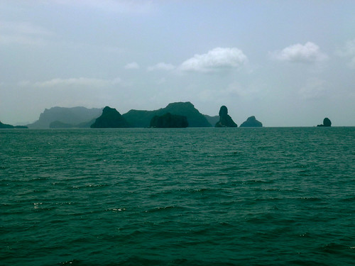 5 - Carnet de Thaïlande - 28 - Mu Ko Ang Thong National Park | by Lost in Anywhere