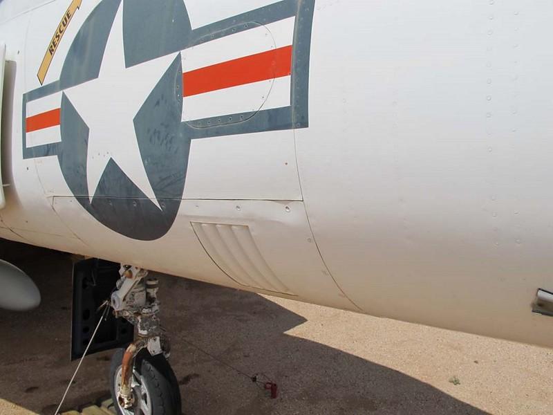 Douglas F4D-1 (F-6A) Skyray 8