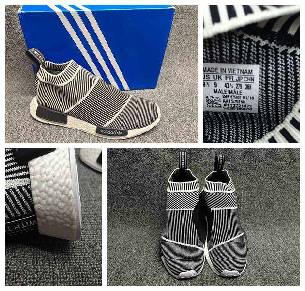 more photos 7c66a 6dab2 Adidas Nmd City Sock CS1 S79150 | US Size:5-12 bit.ly/2dvyjz ...
