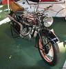 1949 Horex SB 35