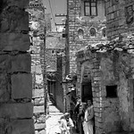 Thula alleyway