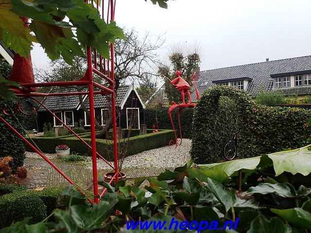2016-11-09  Gooimeer tocht   25 KM   (21)