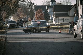 Double Murder In Darlington | by TheEvillOnes
