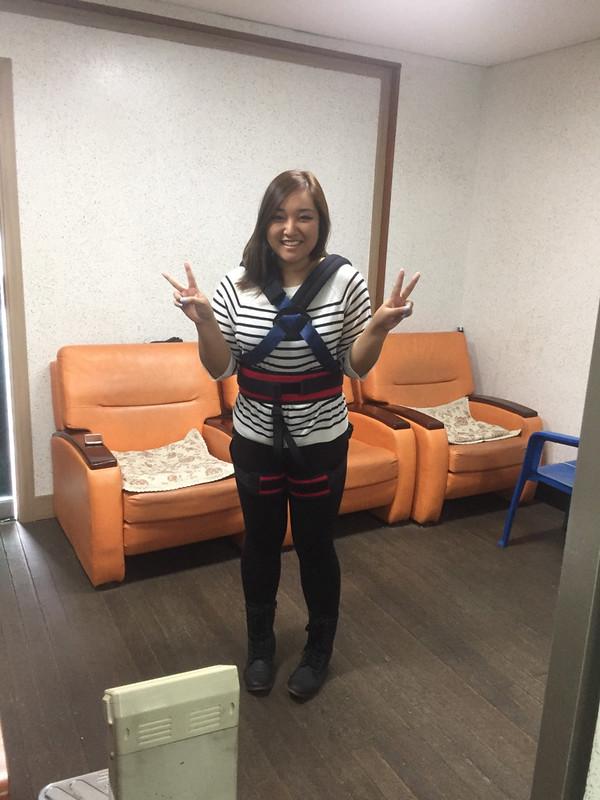 Nguyen, Anna; South Korea - Episode 11 (2)