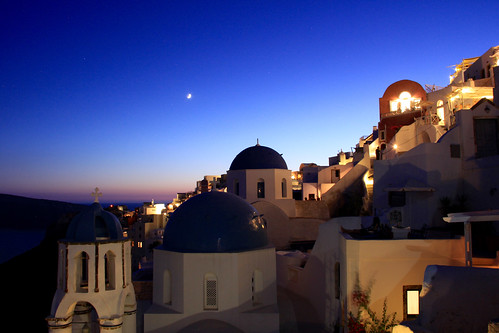 Santorini Awesomeness | by Michela Simoncini