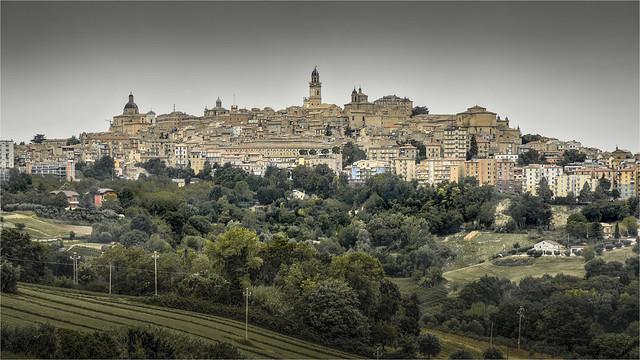 _DSC3272 Macerata - Marche / Italia