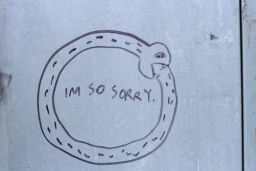 It's Okay   by cogdogblog