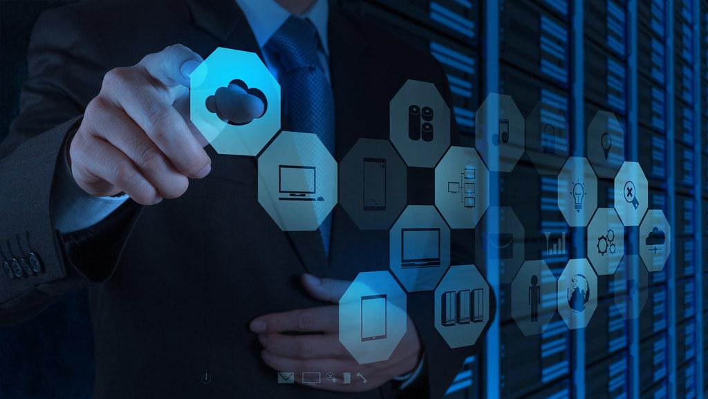 Google Cloud買下大型主機搬移工具商Cornerstone 要吸引傳統企業客戶