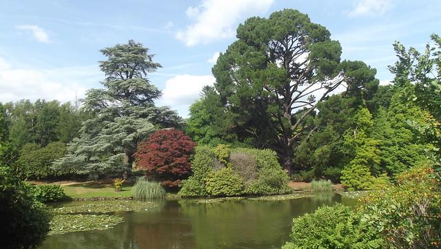 Sheffield Park Gardens, National Trust