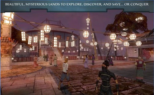 Jade Empire: Special Edition Apk