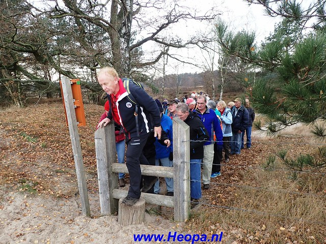 2016-11-30       Lange-Duinen    Tocht 25 Km   (135)