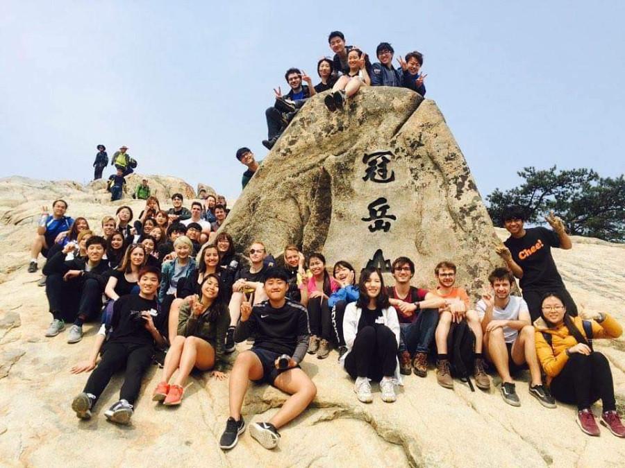 Nguyen, Anna; South Korea - Episode 14 (18)