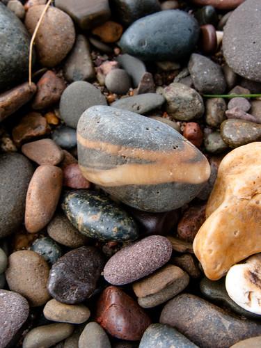 Wee stones 9
