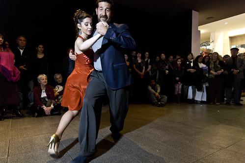 Natalia Fosati y Juan Pablo Guerri - Cumpleaños de la Casa Nacional del Bicentenario   by Secretaría de Cultura de la Nación