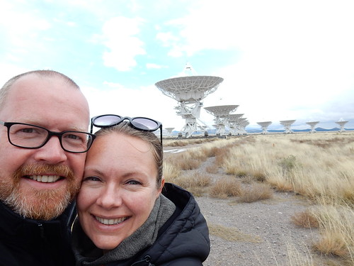 Very Large Array - 5