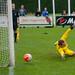 VVSB verliest na strafschoppen van Heinenoord