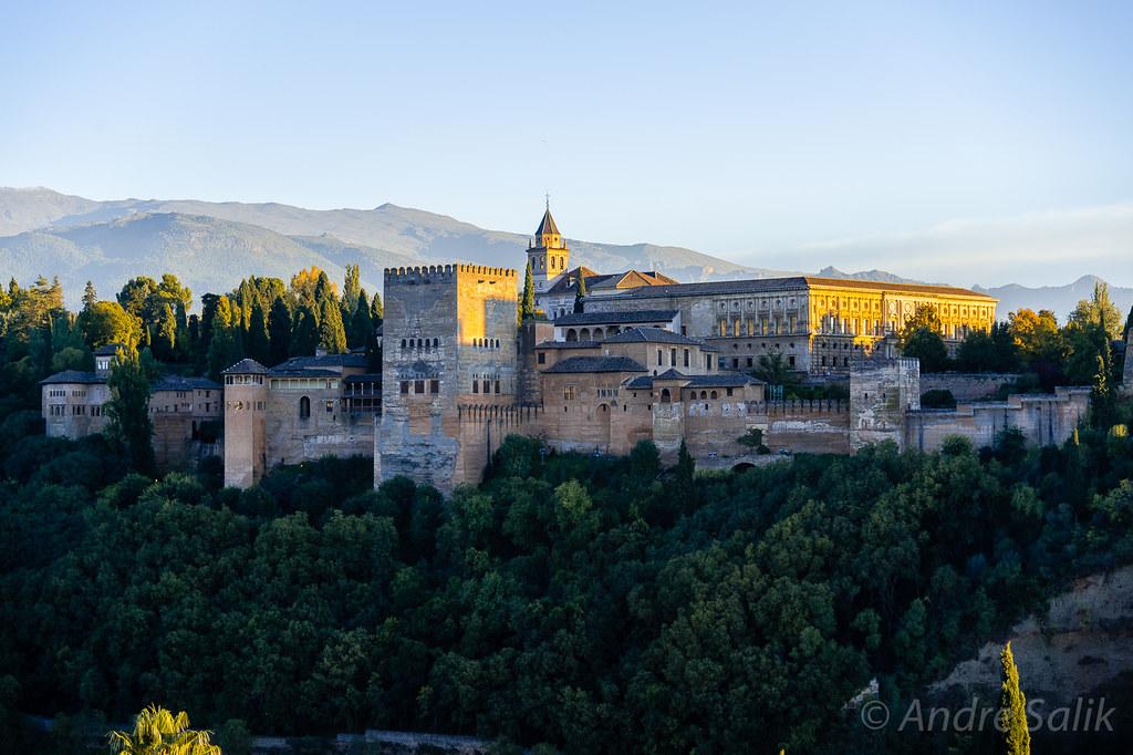 Real De La Alhambra  Granada 20:05:47 DSC_4603