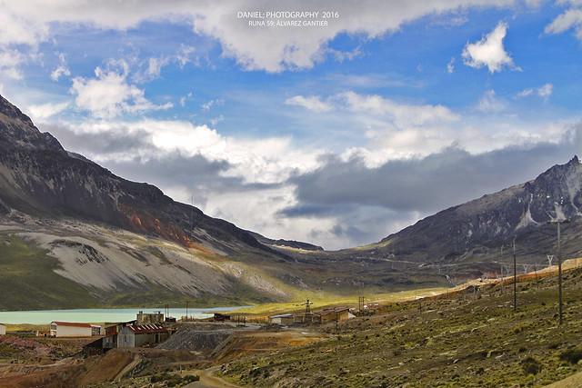 Un rincón de los Andes (Explored)