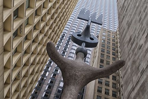 Miró's Chicago | by Timothy Neesam (GumshoePhotos)