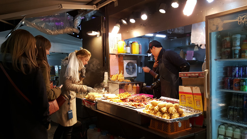 Nguyen, Anna; South Korea - Episode 6 (6)