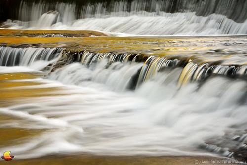 longexposure ny newyork nature water colors closeup strand creek river landscape flow outdoors photo waterfall buffalo image picture falls photograph intimate braid intricate cazenovia westfalls etbtsy