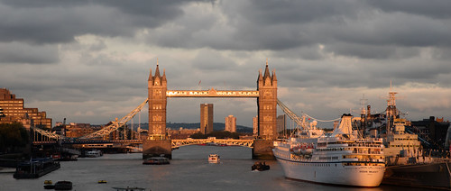 Tower Bridge from London Bridge (1 of 1) | by hdnitehawk01