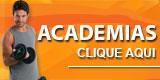Academias no Centro do Rio de Janeiro - RJ