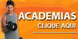Academias em Copacabana