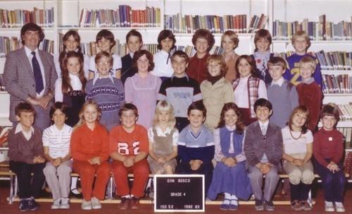 Grade 4   by nesk7