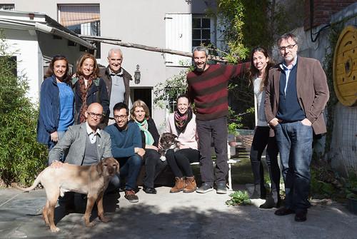 viaje-empresarial_negobide_unesco_bizkaia_reharq_montevideo_uruguay_foto-Dr.Minsky_food-revolution_uruguay | by Libe_reharq