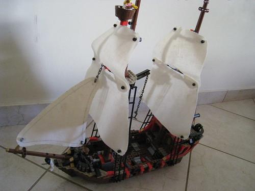 70413 custom sails   by blackdeathgr