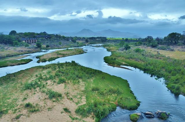 Crocodile River (South Africa)