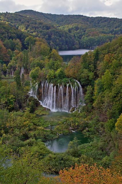 Waterfall [Explored]