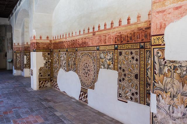 Monastery of San Isidoro del Campo  291015-6569