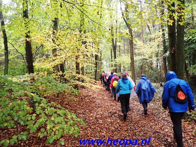 2016-11-09  Gooimeer tocht   25 KM   (138)
