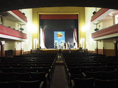 Asmara Theater